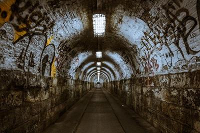 Strangest Underground Societies